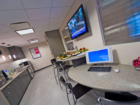 Regus Business Centre in New York, New York City - 590 Madison II