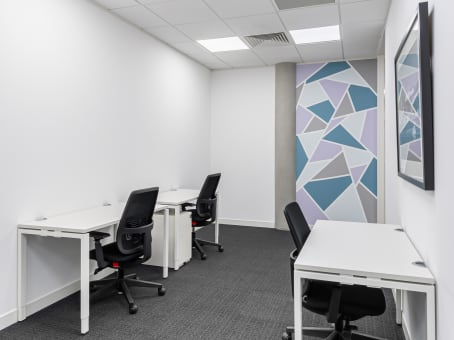 Regus Virtual Office in Plymouth Sutton Harbour