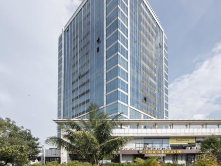 Building at 15th Dev Corpora, Near Cadbury Junction, Eastern Express Highway, Thane in Mumbai 1