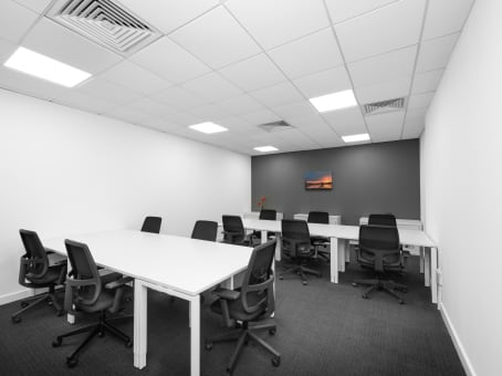 Regus Business Centre in Manchester Didsbury