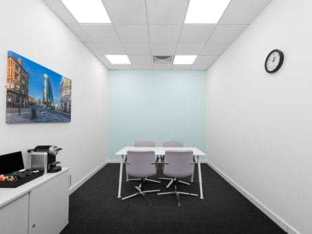 Regus Day Office in Manchester Didsbury