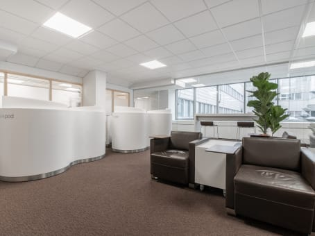Regus Office Space in Stockholm Solna Business Park