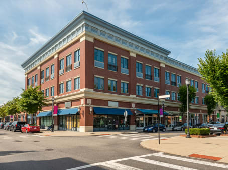 Regus Office Space, Virginia, Hampton Peninsula Town Center