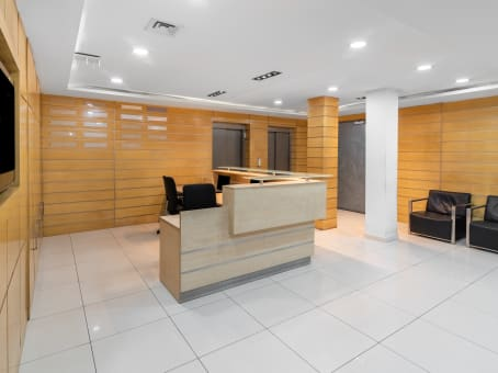 Regus Business Lounge in Abidjan Lagune