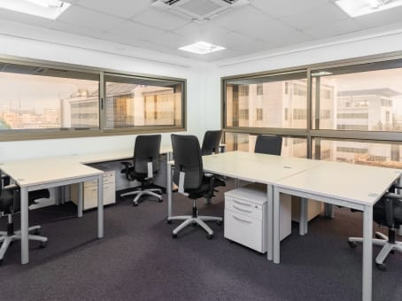 Regus Virtual Office in Abidjan Lagune