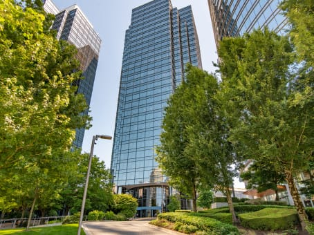 Regus Office Space, BC Burnaby Metrotown