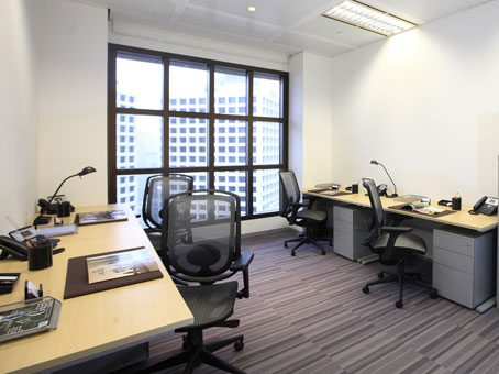 Regus Virtual Office in Hong Kong Entertainment Building