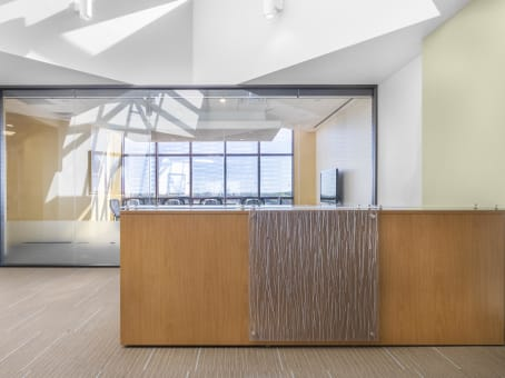 Regus Business Lounge in Greenway