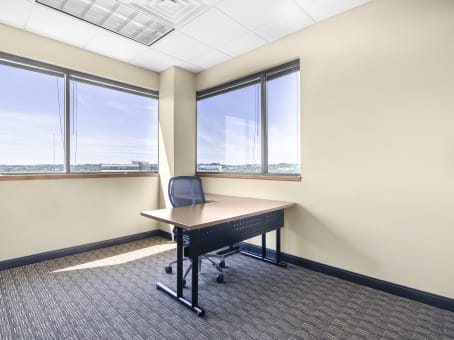 Regus Day Office in Greenway
