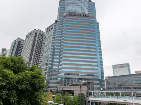 Regus Virtual Office, Tokyo Shinagawa East One Tower