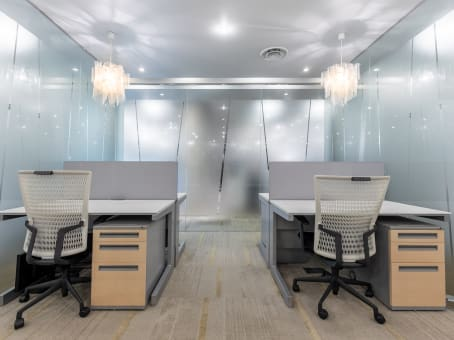 Regus Virtual Office in Tokyo Shinagawa East One Tower