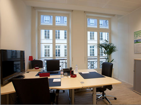 Regus Office Space in Paris Invalides