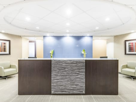 Regus Office Space in Westminster Square