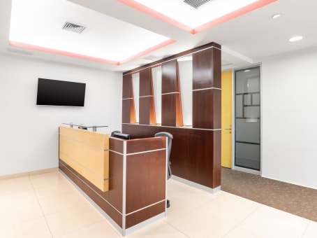 Regus Office Space in Lima Platinum Plaza I San Isidro