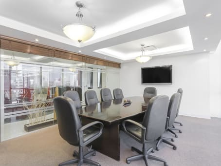 Regus Virtual Office in Mexico City Aristoteles Polanco