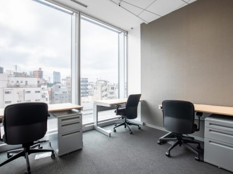 Regus Virtual Office in Tokyo Azabu Green Terrace