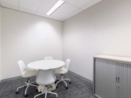Regus Office Space in Perth St Martins Tower