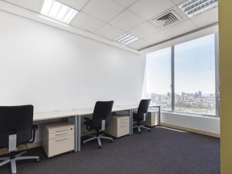 Regus Day Office in Kuwait City Shayma Tower