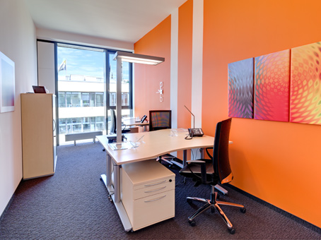 Regus Business Centre in Hamburg HafenCity