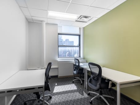 Regus Day Office in Tribeca