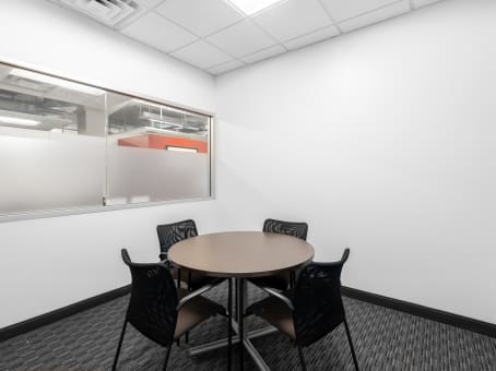 Regus Meeting Room in Tribeca