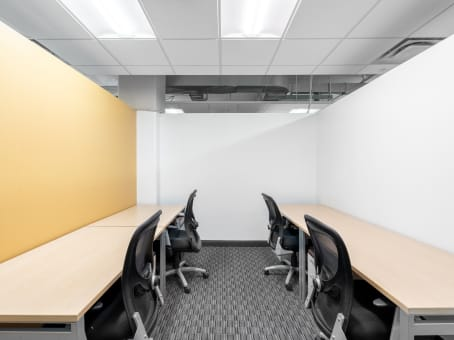 Regus Virtual Office, New York, New York - 99 Hudson