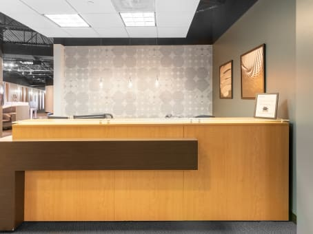 Regus Day Office in Dallas Communications Complex