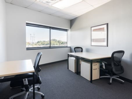 Regus Meeting Room, Texas, Irving - Dallas Communications Complex