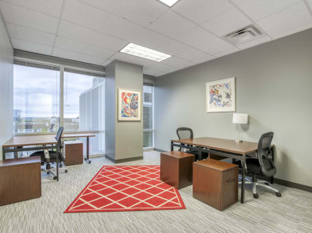Regus Day Office in Lee Park Center