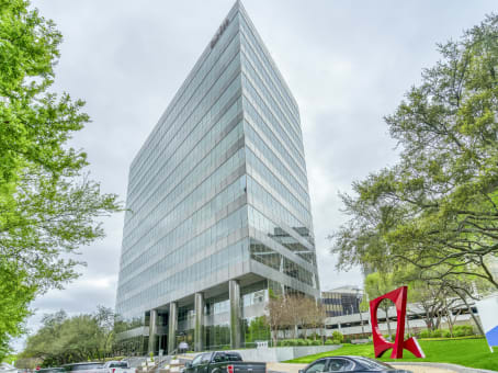 Regus Office Space in Lee Park Center