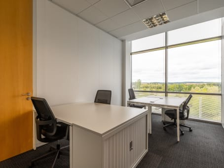 Regus Business Centre in Reading Thames Valley Park