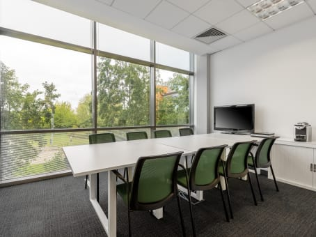 Regus Meeting Room in Reading Thames Valley Park