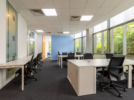 Regus Office Space in Reading Thames Valley Park