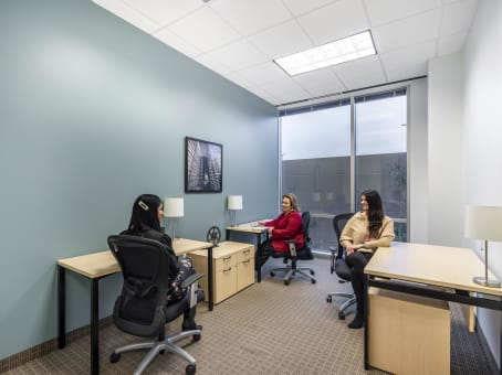 Regus Virtual Office in Legacy Town Center