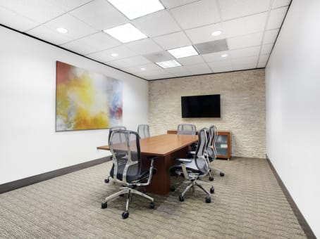 Regus Meeting Room in The Madison