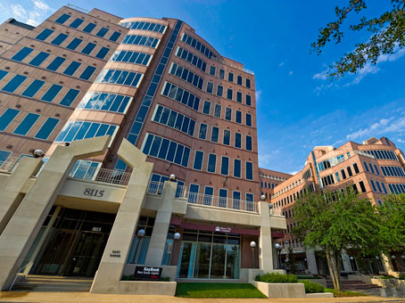 Regus Business Centre, Texas, Dallas - Preston Commons Center