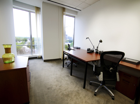 Regus Business Centre in Preston Commons Center - view 4