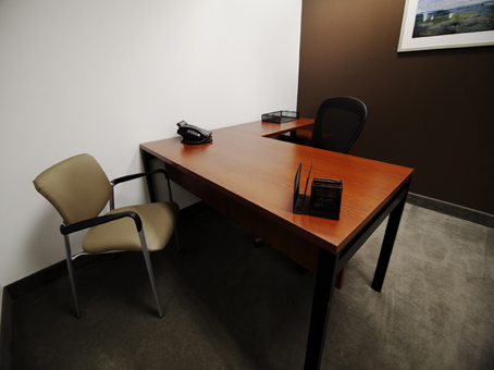 Regus Meeting Room in Preston Commons Center
