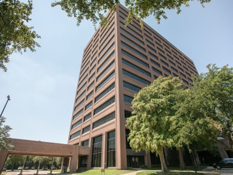 Regus Business Centre, Texas, Dallas - LBJ Freeway Center