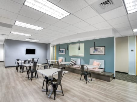 Regus Day Office in Preston Hollow - 10000 North Central Expressway