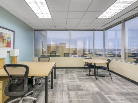 Regus Office Space in Preston Hollow - 10000 North Central Expressway