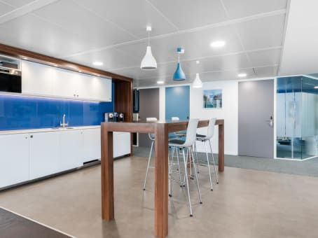 Regus Business Lounge in Brussels EU Commission