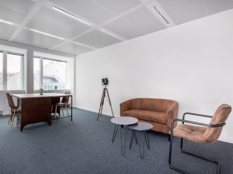 Regus Office Space in Brussels EU Commission