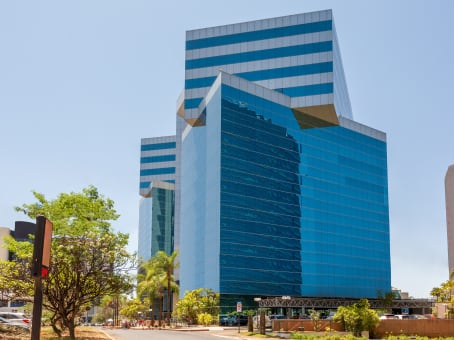 Building at SCN QD 2 BL A Number 190 - 5° Floor, (Rooms 502/503/504), Corporate Financial Center in Brasilia 1