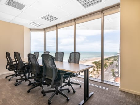 Regus Office Space in Recife JCPM Trade Center