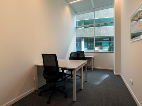 Regus Meeting Room in Antwerp Berchem Station