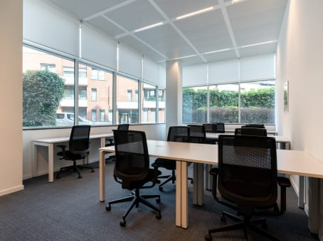 Regus Virtual Office in Antwerp Berchem Station