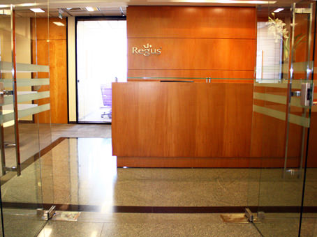 Regus Day Office in Sao Paulo Morumbi Office Tower