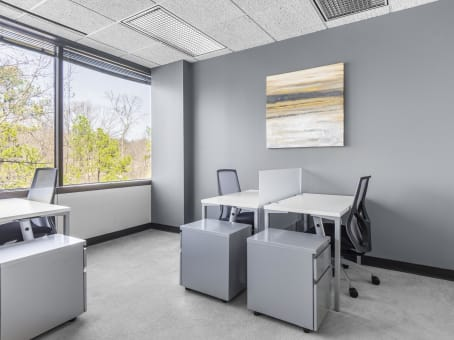 Regus Day Office in Cummings Research Park