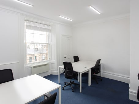 Regus Office Space in Glasgow Woodside Place